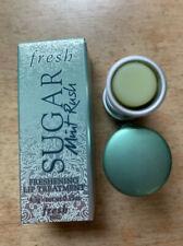 Fresh Sugar Mint Rush Freshening Lip Treatment 0.15oz (4.3g) Brand New