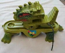 Vintage Mattel Dragon Walker MOTU He-Man Masters of the Universe Works Great!!
