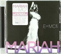 Mariah Carey E=MC² (2008) [CD]