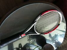 Wilson RF pro staff Six One Team K Factor 95 BLX raqueta de tenis Racket l2