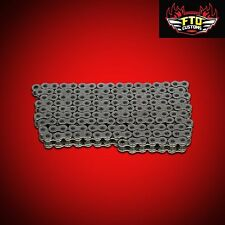 GSXR 600 Nickel chain,   150 link-525 O-Ring Chain For  Swingarm Extensions
