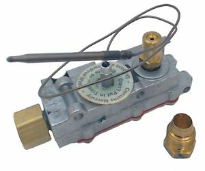 1802A206 - Oven Safety Valve for Brown
