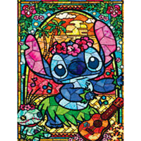 DIY Diamond Painting Part Drill Cartoon 5D Embroidery Cross Stitch Kit Art Decor
