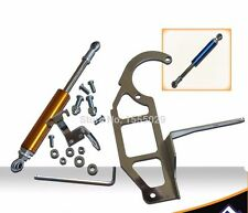 Adjustable Engine Torque Damper w. Brace Mount Kit for R33 R34 Skyline GTR GT-R
