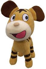 "NEW Official Great Eastern (GE-52693) Panda! Go Panda! - 7"" Tiny Tora Plush Doll"