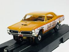 "Model Motoring '67 GTO ""GeeTO Tiger!"" Limited Edition, White Sides, NOS New"