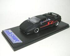 Lamborghini Diabolo (noir Mat) 1995