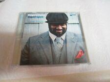 GREGORY PORTER - LIQUID SPIRIT - DE LUXE EDITION  CD + DVD