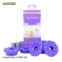 Powerflex Rear Diff Rear Mounting Bush Kit for Audi TT MK2 8J 4WD 2007+