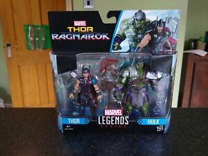 marvel universe action figures 3.75 Thor Ragnarok