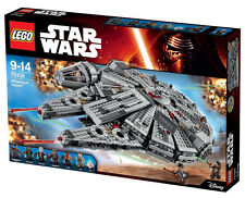 LEGO STAR WARS 75105 - THE FORCE AWAKENS  - Millennium Falcon™ *IN STOCK SEALED