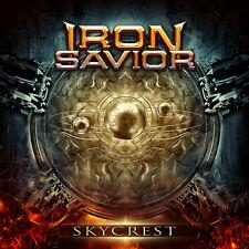 IRON SAVIOR - Skycrest - Digipak-CD - 884860352529
