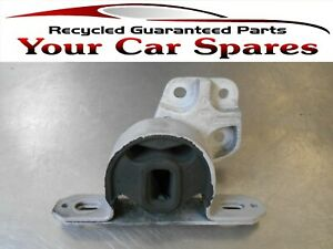 Ford Ka Engine Mount 1.3cc Petrol 02-08 Mk1