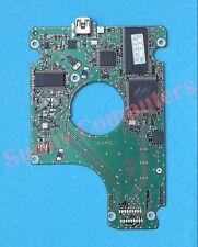 "Samsung 2.5"" Mini USB HDD PCB Circuit Board Logic Board BF41-00309A 00 HM100UX"