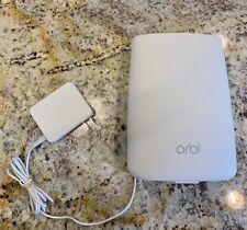 Netgear Orbi Rbs50 Mesh Networking Satellite Tri-Band WiFi Ac3000