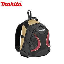 MAKITA Professional Multi Purpose Tool Backpack Gold Basic Series 66-129  ige