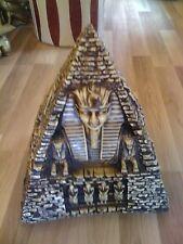 Ägyptische Dekofigur Pyramide 100%,Handarbeit+++++++++Top Dekofigur 5,4 Kg