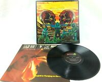 Steppenwolf 7 Orig 1970 press ABC Dunhill Records DSX 50090 LP NM Vinyl Gatefold