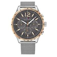 Tommy Hilfiger Gavin Stainless Steel Mens Watch 1791466