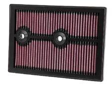 K&N Hi-Flow Performance Air Filter 33-3004 fits Volkswagen Golf 1.4 TSI Mk7 (...