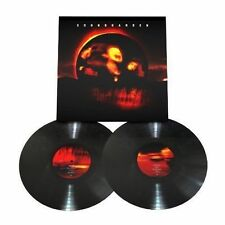 SOUNDGARDEN, SUPERUNKNOWN, 180-GRAM AUDIOPHILE DOUBLE VINYL EUROPE 2014 (SEALED)
