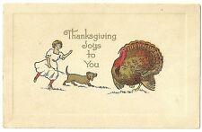 Cpa- Thanksgivings Joy to You