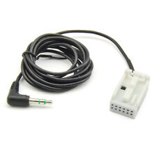 AUX IN Adapter Kabel für CITROEN & PEUGEOT mit RD4 N1 Radio