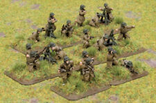 Flames of War Mortar Platoon French Early War Miniatures Fr705