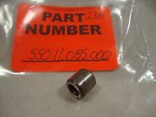 NOS KTM 55011055000 9x9 bushing speedometer drive 1981 125 250 GS