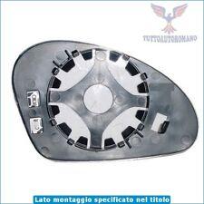 Equal Quality RS00983 Calotta Copertura Specchio Retrovisore Sinistro