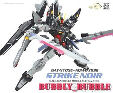Dragon Momoko 1/100 MG GAT-X105E Noir VP Strike Gundam Kit SHIP FROM USA