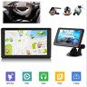 5'' zoll Auto Car GPS Navigationsgerät SAT GPS Navigation FM Video MP3 EU Map DE