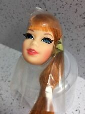 Vintage Barbie Doll TALKING STACEY FACTORY MINT HEAD NRFB MIB MIP from box