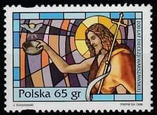 Polen postfris 1998 MNH 3723 - Johannes de Doper