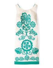 Boden Cotton Blend Regular Size Sleeveless Dresses for Women
