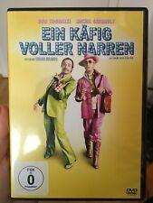 Ein Käfig voller Narren, DVD