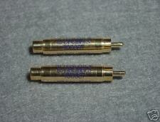 Attenuator for audio by Harrison Labs PAIR (2) NEW!