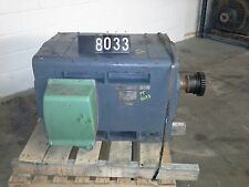 Westinghouse Ultra Shield 300 hp AC Induction Motor, 4000v, 1180 rpm *PT8033*