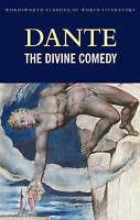The Divine Comedy (Wordsworth Classics of World Literature) by Dante Alighieri