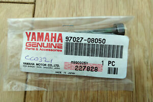 NEW GENUINE YAMAHA Fork Bolt 97027-08050