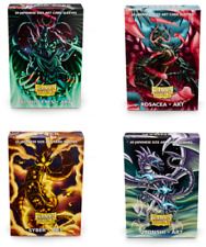Dragon Shield- Japanese Sized Art Sleeves (Yugioh,CFV)-Pack of 60 Sleeves