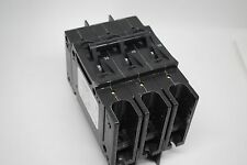 Airpax 3 Pole Circuit Breaker 10 Amp 600VAC 50/60Hz Part No. 299-3-1