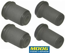 Moog Set Of 2 Front Lower Control Arm Bushings for Astro K1500 K2500 Tahoe AWD