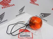 Honda CB 360 T Indicator Rear Complete Original STANLEY US New