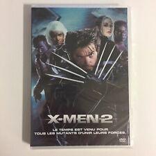 X-Men 2 dvd neuf sous blister c22