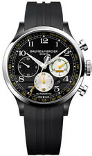 10281 | NEW BAUME & MERCIER CAPELAND SHELBY COBRA LIMITED EDITION MEN'S WATCH