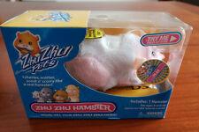 ZHU ZHU PETS JILLY HAMSTER NEW IN BOX