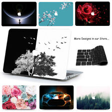 Laptop Hard Case Cover For Apple MacBook Air/Pro 2020 M1 A2337 A2179 A2338 A2289