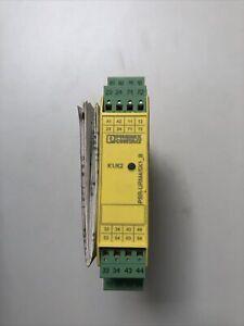 Erweiterungsmodul - PSR-SPP- 24UC/URM4/5X1/2X2/B - 2981046