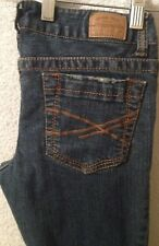 *EUC*~LADIES/JUNIORS~SIZE 5/6 REGULAR~AEROPOSTALE~JEANS~BAYLA SKINNY~STRETCH~